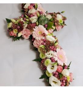 Gemengd bloemkruis
