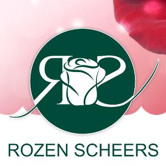 Fleuriste Leloup - Rozen Scheers