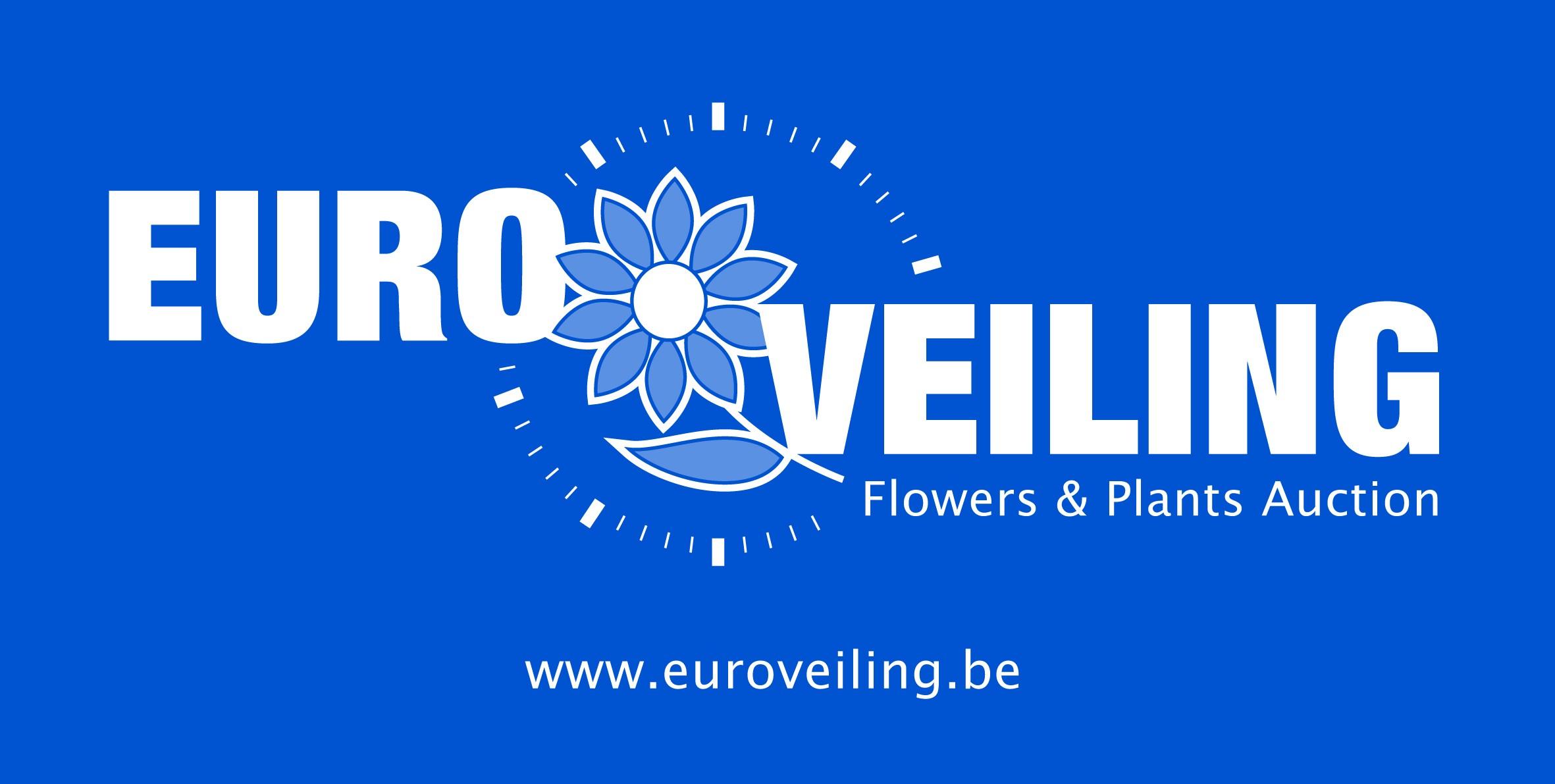 Fleuriste Leloup - Euro veiling